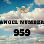 959 Angel Number – Meaning and Symbolism