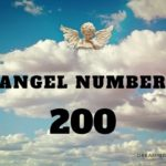 200 Angel Number – Meaning and Symbolism