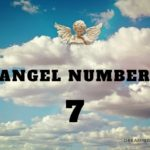 7 Angel Number – Meaning and Symbolism