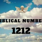 Biblical Meaning of 1212