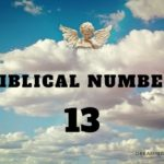 Biblical Meaning of 13
