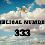 Biblical Meaning of 333