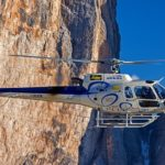 Dream of Helicopter – Meaning and Symbolism