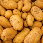 Dream of Potatoes – Meaning and Symbolism