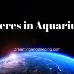 Ceres in Aquarius