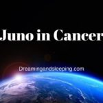 Juno in Cancer