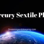 Mercury Sextile Pluto