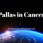 Pallas in Cancer