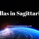 Pallas in Sagittarius