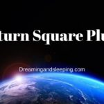 Saturn Square Pluto Synastry