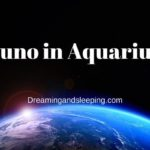 Juno in Aquarius