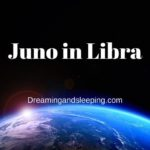 Juno in Libra