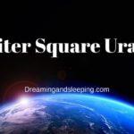 Jupiter Square Uranus Synastry