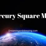 Mercury Square Mars Synastry