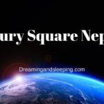 Mercury Square Neptune Synastry