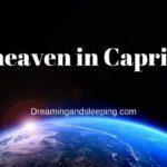 Midheaven in Capricorn