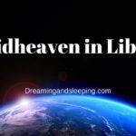 Midheaven in Libra