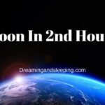Moon In 2nd House – Meaning, Synastry
