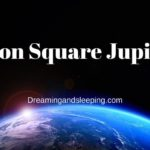 Moon Square Jupiter Synastry