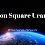Moon Square Uranus Synastry