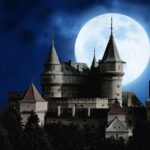 Castle – Dream Meaning and Symbolism