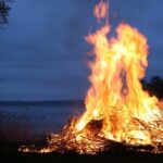Biblical Meaning of Fire In a Dream
